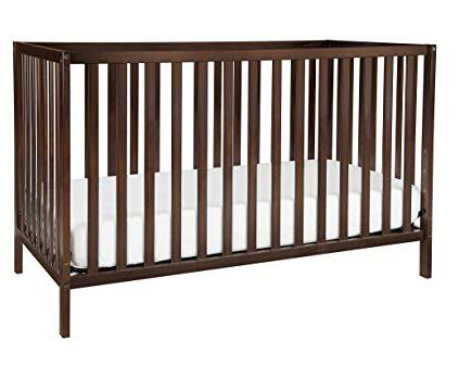 union 2 in 1 crib
