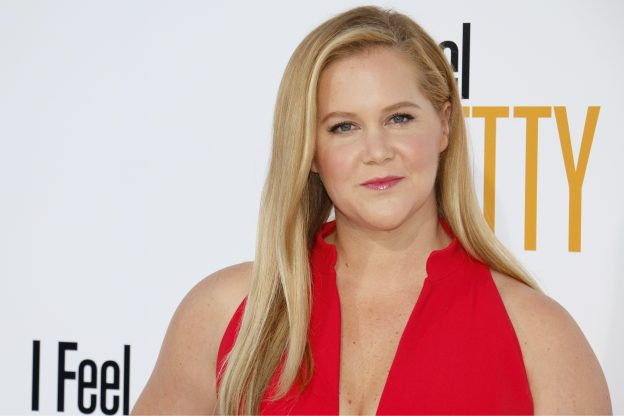 Amy Schumer feature